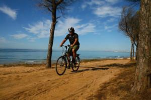 Algarve na kole, Malý dobrodruh