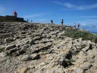 Objevovat krásy portugalského Algarve jde i v podzimní období. Foto: Zuzana Rybářová