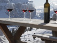 Alta Badia - Wine Ski Safari
