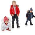 zimní oblečení, Malý dobrodruh