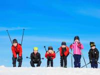 Nejlepší zimní dovolená je na běžkách. Foto: www.skibi.cz