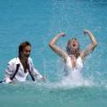 Britské panenské ostrovy svatby