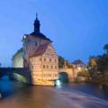 Bamberg, Malý dobrodruh