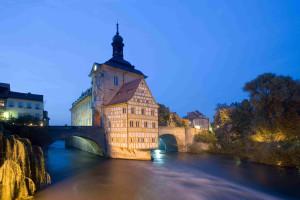 Naplánujte si svou cestu do historie německých památek UNESCO a pak ji vyhrajte! foto: Bamberg Tourismus und Kongress Service