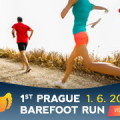 Prague Barefoot Run, Malý dobrodruh