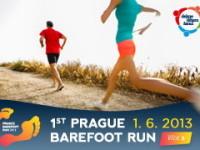 Již tuto sobotu začíná první ročním Prague Barefoot Run v příjemném parku Ladronka. Foto: www.pbfr.cz