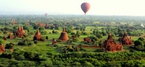 Barma, Malý dobrodruh