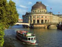 Berlín se dá stihnou i za jeden den. Foto: www.germany.travel