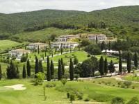 Toskánsko: Golfresort Il Pelagone – požitky bez hranic