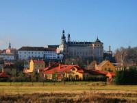 Broumovsko oplývá hned několika unikátními památkami. Foto: www.region-adrspach.cz