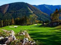 Rakouský Burgenlandu je připravený i pro velmi náročné golfisty. Foto: www.bestofaustria.cz
