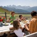 Jižní Tyrolsko, Malý dobrodruh