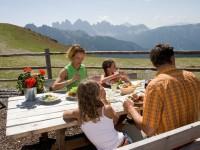 Zažijte krásnou dovolenou v Jižním Tyrolsku. Foto: www.suedtirol.info.