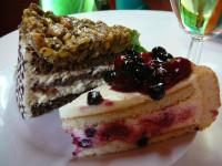 Odměňte se sladkým zákuskem v jedné z cukráren, které se pyšní opravdovými delikatesami. Foto: www.praha-levne.cz