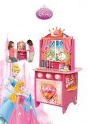 Dřevěná kuchyňka Disney princezny, Malý dobrodruh