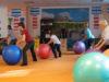 Zajímavé cvičení, představení netradičních sportů a spousta zábavy na vás čeká v neděli 23. října. Foto: www.stob.cz