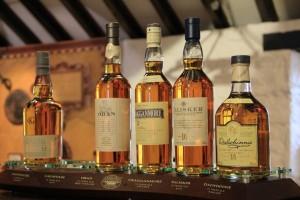 Whisky, Malý dobrodruh