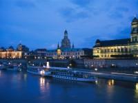 Drážďany jsou skvělým městem pro výlet za nákupy i za kulturou. Foto: Deutsche Zentrale für Tourismus e.V./ Kiedrowski, Rainer