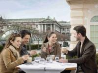 Vyjeďte za jídlem do Evropy. Foto: www.austrianviews.at.