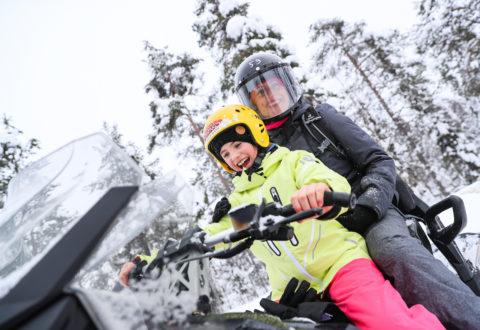 Laponsko: poslední evropská divočina