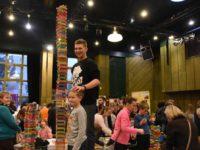 Jaký vybrat dítěti dárek? Inspirujte se na Festivalu her a hraček!