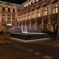 Vídeň, Nachtmarkt, Albertina