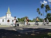 Aktivní dovolená na kole může být tou správnou volbou třeba právě právě pro vás. Foto: Slávka Chrpová