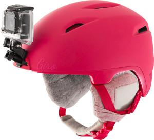 Lyžařská helma, Malý dobrodruh