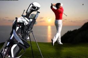 Turecká riviéra láka golfisty