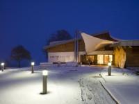 Vyhněte se pomlázce a navštivte Grund Resort Golf & Ski. Foto: www.grundresort.cz