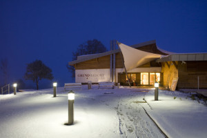 Grund Resort Golf & Ski, Malý dobrodruh
