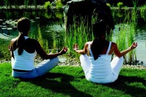 Hluboké dýchání a meditace, Malý dobrodruh