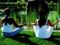 Začít s detoxikací byste měli už teď, aby vaše jarní sezóna začala bez potíží. Foto: www.larimarhotel.at