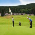 Golf Club Horal, Malý dobrodruh