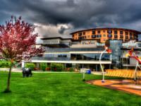 Hotel Allegria nabízí jak relaxaci, tak i spoustu sportovních aktivit. Foto: sparesort.reiters-hotels.com