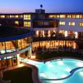 Hotel Larimar, Dovolená v Rakousku, Malý dobrodruh