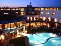 Hotel Larimar má tvar vejce, která má evokovat počátek všeho a ve vás navodit klid. Foto Amaze.cz