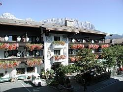 Ubytování, Rakousko, Tyrolsko