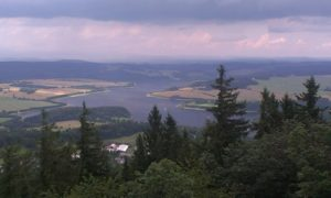 Slezská Harta, Malý dobrodruh