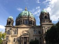 Poznejte nejkrásnější památku Berlína. Foto: Kristýna Sojová