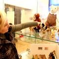 Hračky ze staré půdy. Muzeum Jihovýchodní Moravy, Zlín, Malý dobrodruh