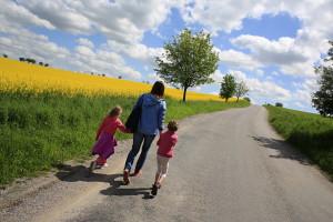 Léto plné krásných zážitků. Foto: www.amaze.cz