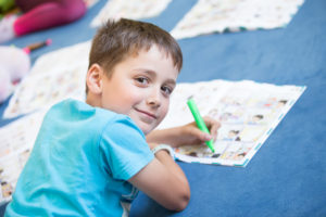 Vzdělávací program Helen Doron English. Foto: www.helendoron.cz