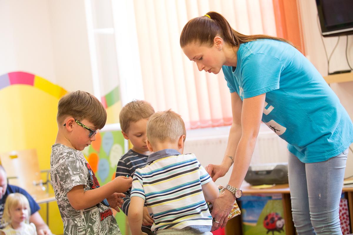 Jazyková škola Helen Doron