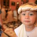 Zámek Nelahozeves - výlety s dětmi