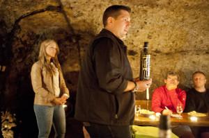 Jaro Macik - Tokaj Macik Winery