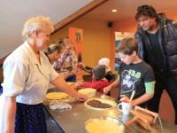 Blíží se 6. Karlovský gastrofestival, pobaví i děti
