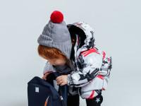 Vychytané oblečení pro děti do podzimního nečasu. Foto: www.reima.com