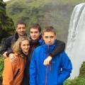 Dovolená s dětmi - Island, Malý dobrodruh