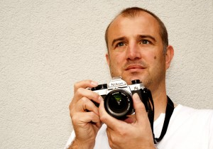 jan Rybář, fotograf, kurz, fotokurz
